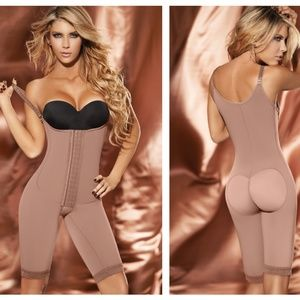 Ann Chery Powernet Isabella Compression Shapewear